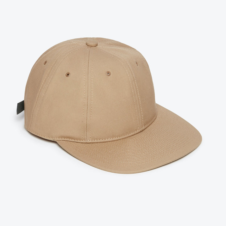 Poten FujiKinbai Cap - Beige - The Great Divide
