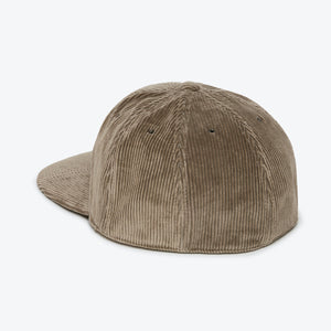 Cole Cap - Grey