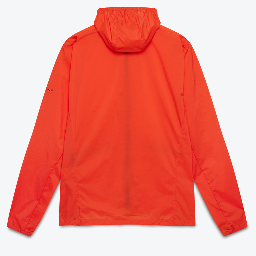 High Aeration Hoodie - Orange