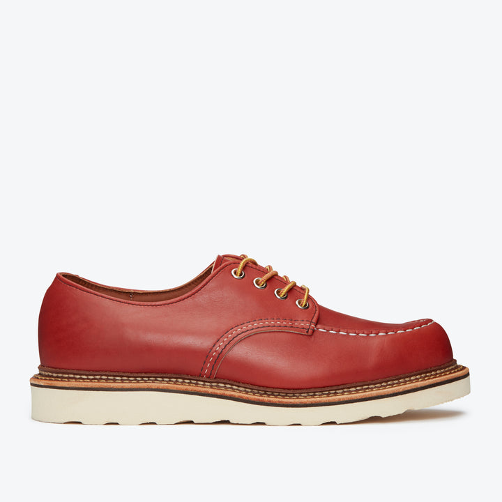 Classic Oxford Shoe 08103 - Oro Russet