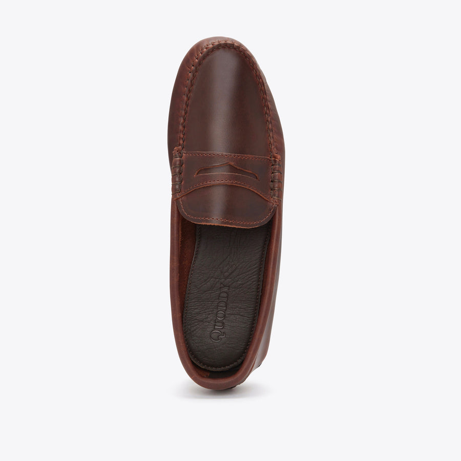 Penny Driver - Chromexcel Brown