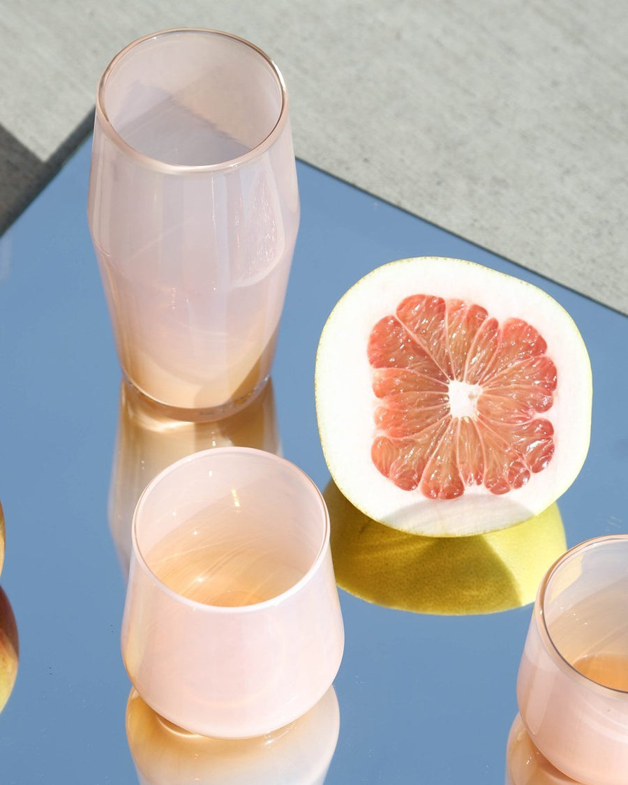Pint Glass - Pomelo