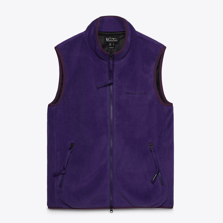 Polartech 200 Vest - Purple