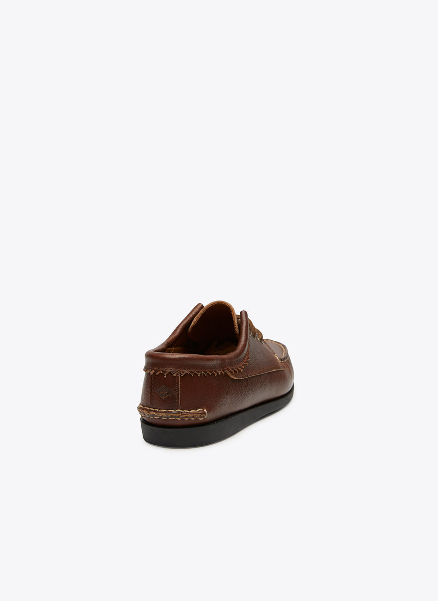 Blucher - Chromexcel Brown #19