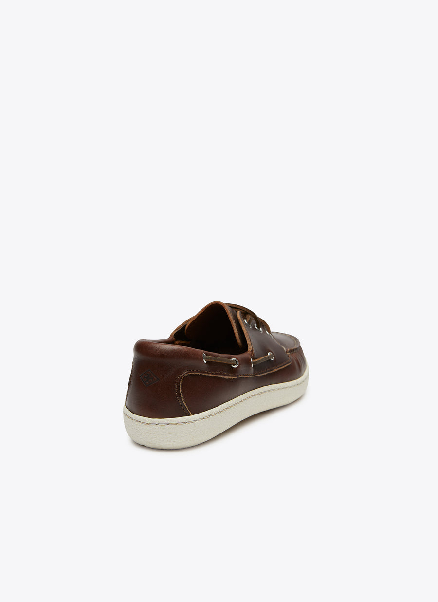 Runabout - Chromexcel Brown