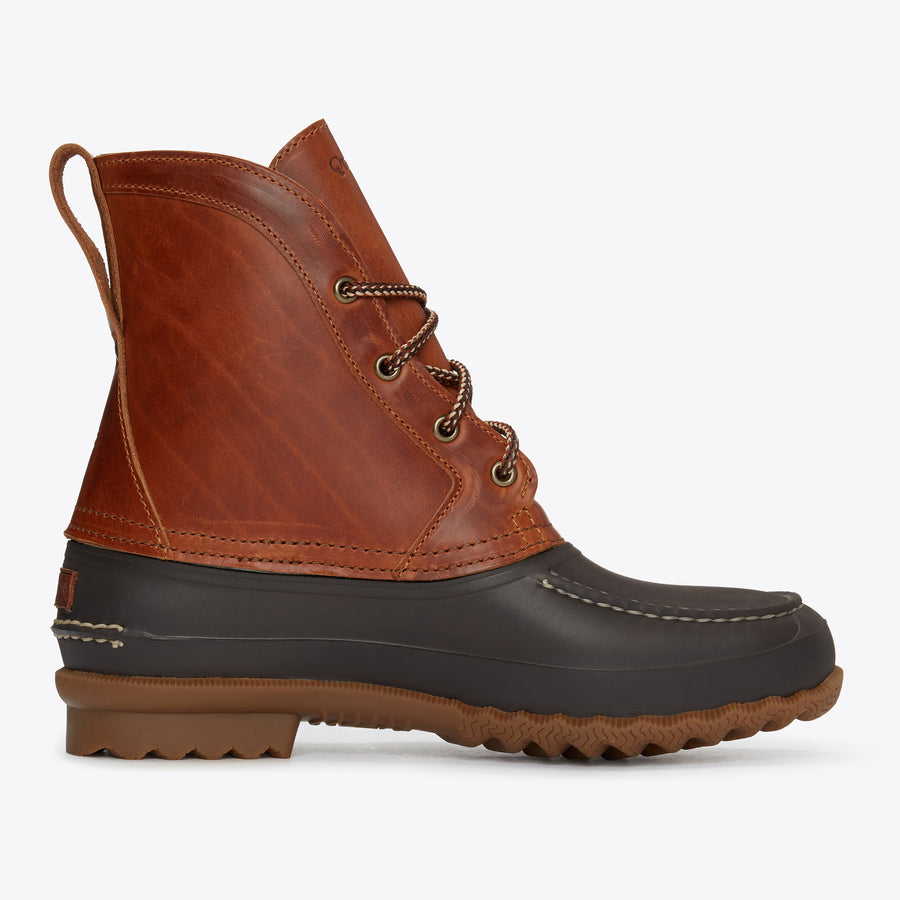 Field Boot - Whiskey