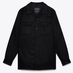 Board Shirt - Black