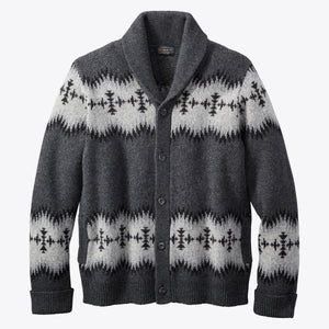 Sonora Cardigan - Grey
