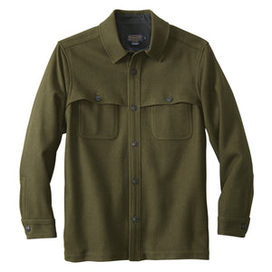 Thomas Kay Overshirt - Rainforest