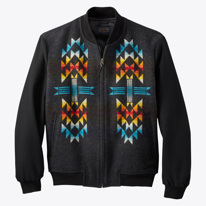 Zip Gorge Jacket - Thunderbird