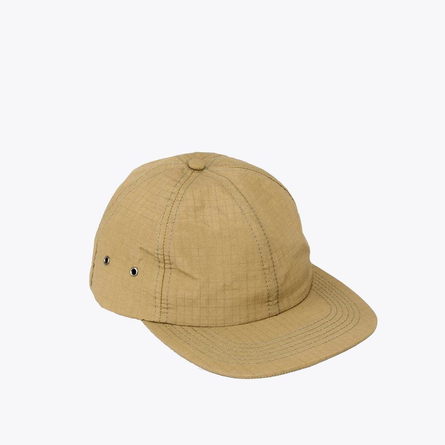 Camp Hat - Golden Ripstop