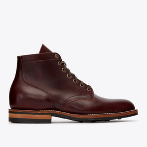 Viberg Service Boot - Colour 8 Chromexcel - The Great Divide