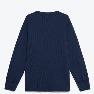Crew Thermal - Indigo