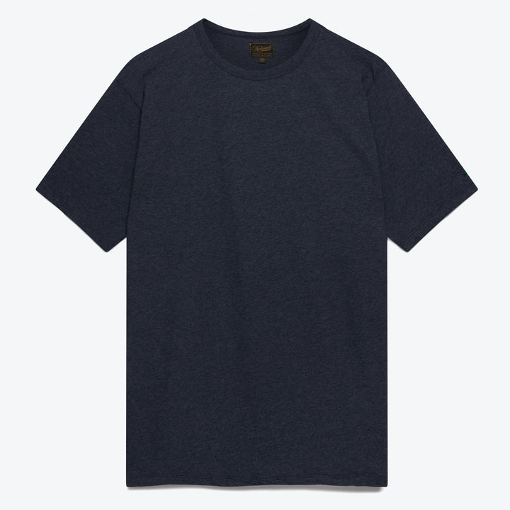 Athletic Tee - Navy