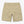 Cotton Fatigue Shorts - Beige