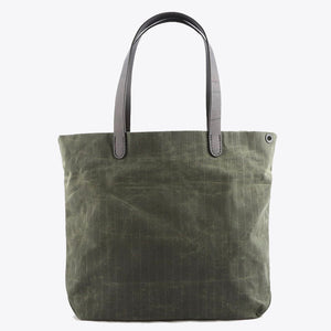 Simple Tote - Pacific Moss