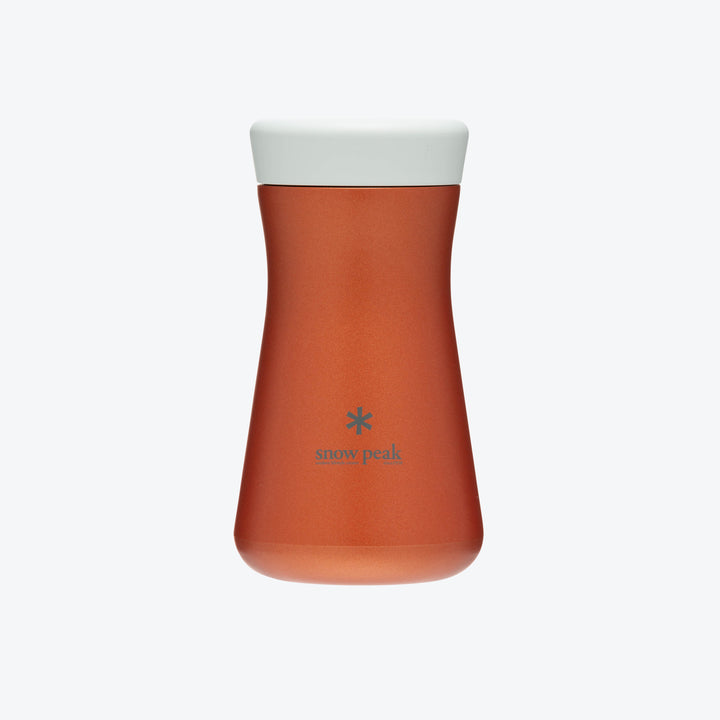 Vacuum Bottle Type M-350 - Orange