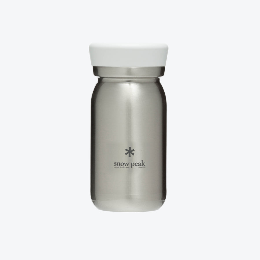 Stainless Vacuum Bottle Type M-350