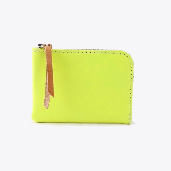 Universal Zip Wallet - Electric