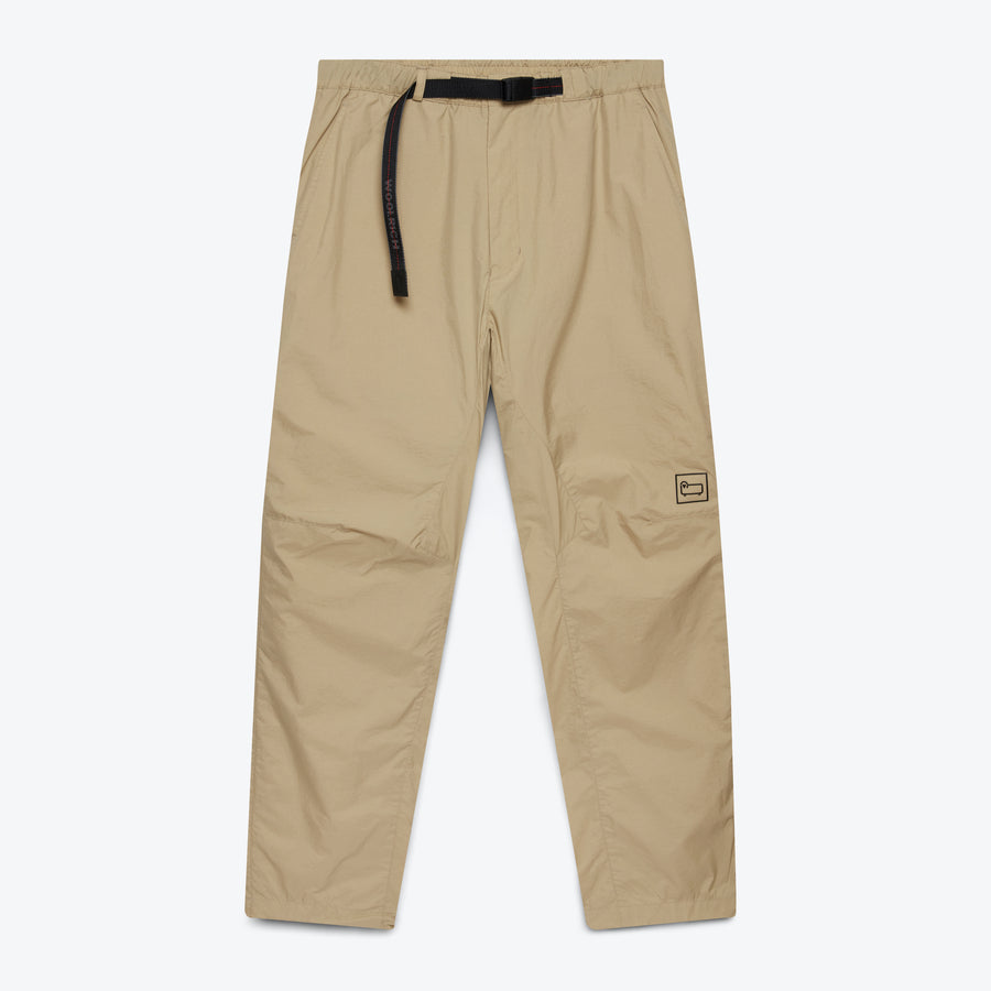 Ranch Tapered Pant - Beige