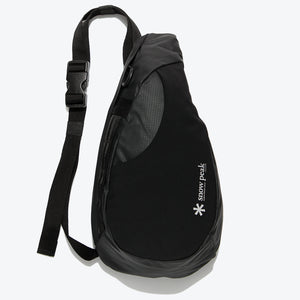 Side Attach Bag - Black