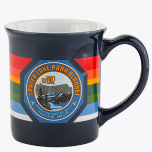 National Park Mug - Crater Lake