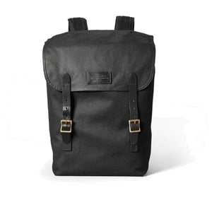 Ranger Backpack - Black