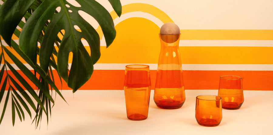 Carafe - Sunset