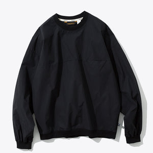 Wind Break MTM - Black
