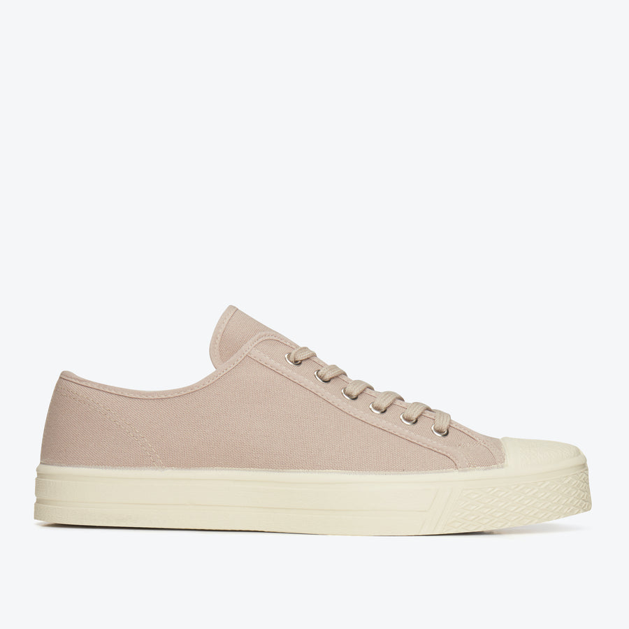 Summer Low Top - Stone