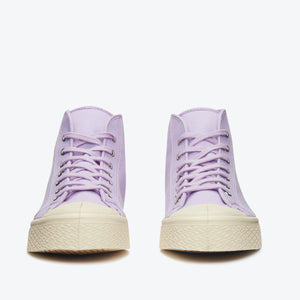 Summer High Top - Lilac