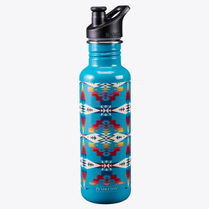 Klean Kanteen Water Bottle - Tucson