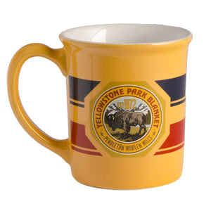 National Park Mug - Yellowstone