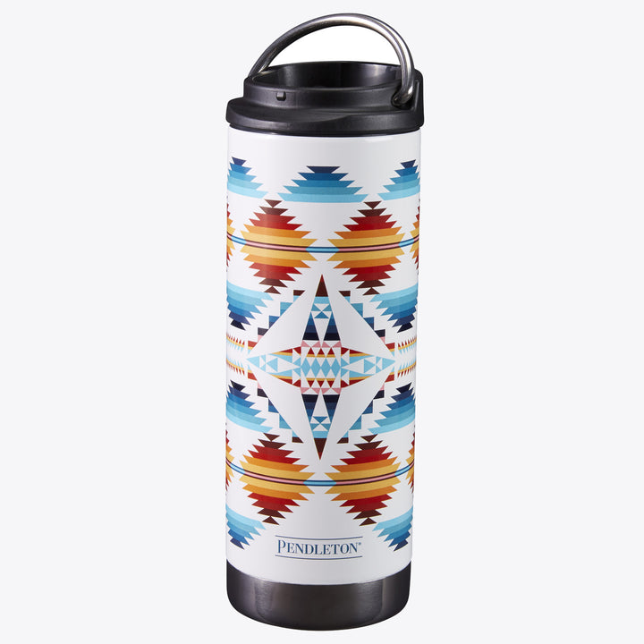 Kleen Kanteen Wide Mouth Thermal Tumbler - Falcon Cove Sunset
