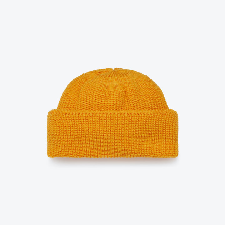 Mechanics Hat - Gold