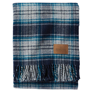 Pendleton Carry Along Motor Robes - Bandon - The Great Divide