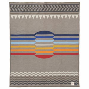 Pendleton AICF Blanket - Return Of The Sun - The Great Divide