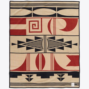 Pendleton Gift of the Earth AICF Blanket - The Great Divide