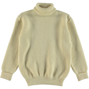Mechanics Rollneck - Seashell