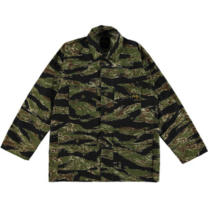 Syder Field Jacket - Green Tigerstripe Ripstop
