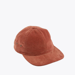 Camp Hat - Clay Corduroy