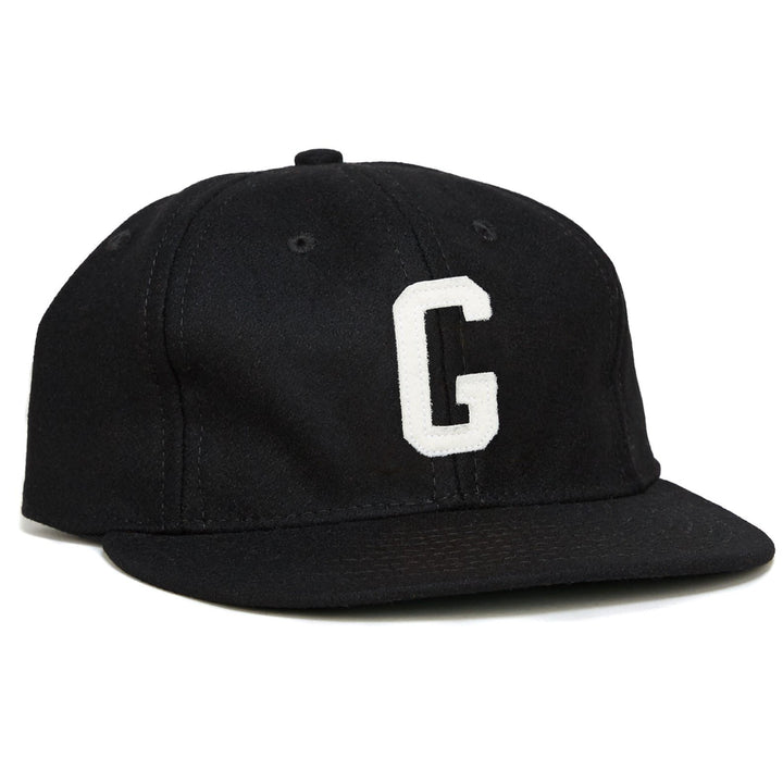 Ebbets Field Flannels Homestead Grays 1945 Ballcap - The Great Divide