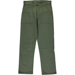 1100 OG Loose Fatigue - Olive Sateen