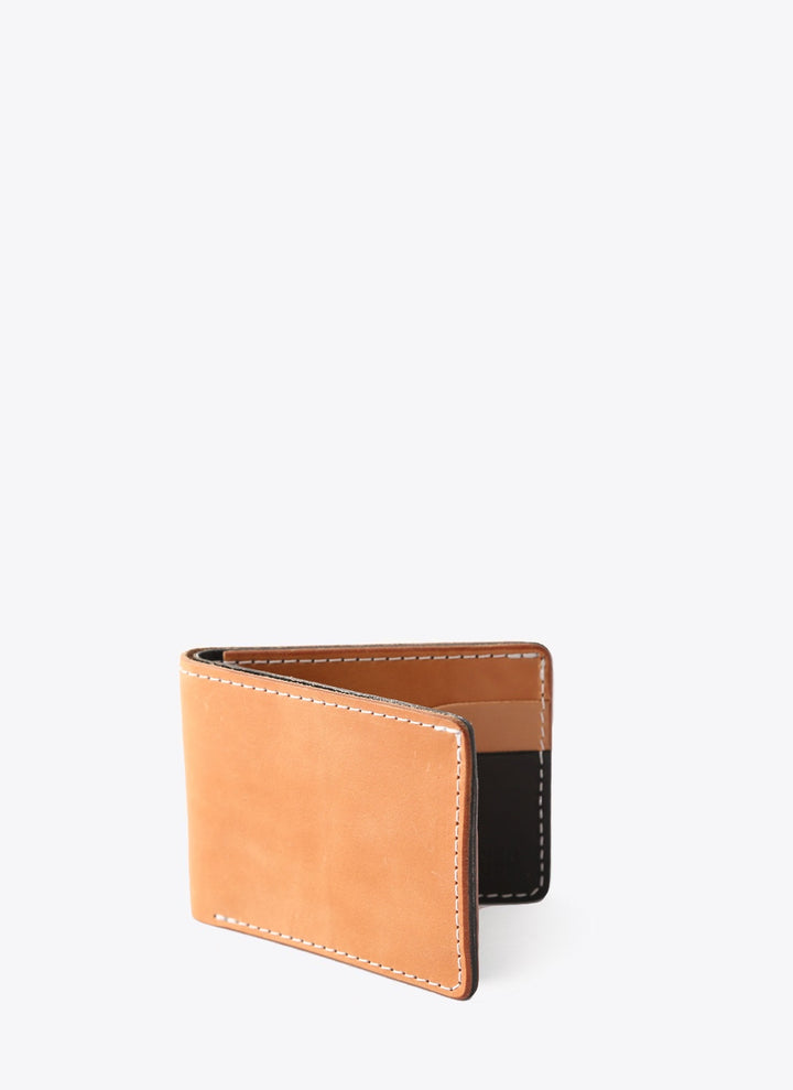 Utility Bifold - Natural Remix