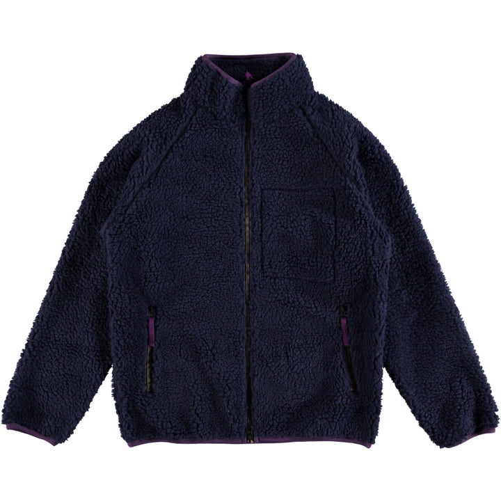 Mt. Gorilla Jacket II - Navy