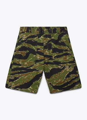 Fatigue Short - Tigerstripe Ripstop