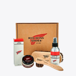 Smooth Leather Product Care Kit