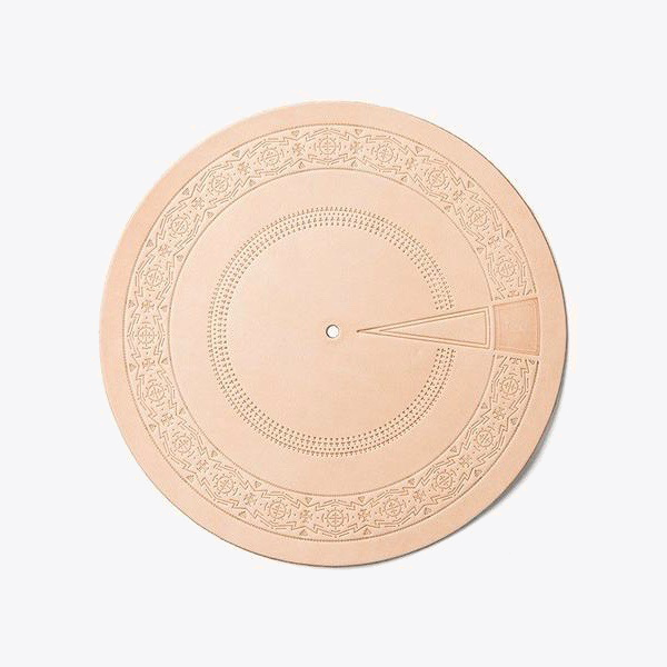 Slipmat - Natural