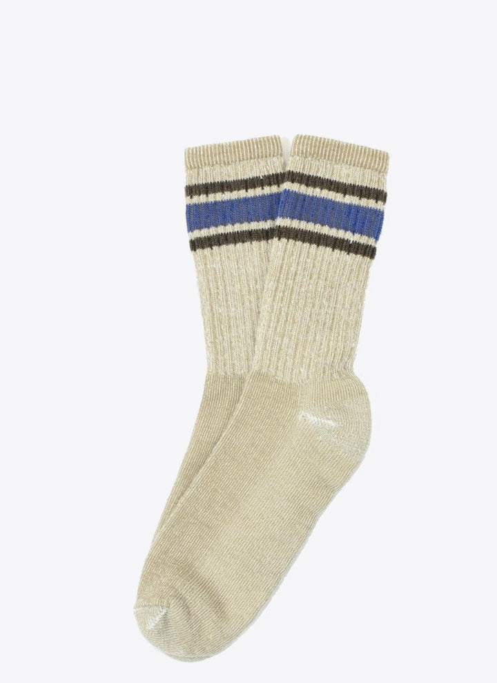 Kennedy Lux Athletic Socks