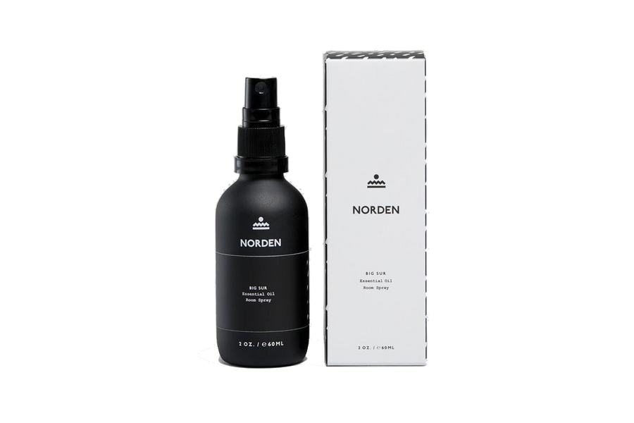 Norden Big Sur Essential Oil Room Spray